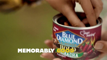 Blue Diamond Almonds TV Spot, 'Beach' - Thumbnail 5