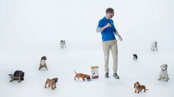 PetSmart TV Spot, 'Tucker the Dachshund Puppy' - Thumbnail 8