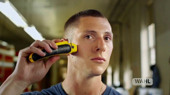 Wahl Clipper Co. TV Spot, 'Real Guys. Real Grooming: New Wahl Shavers'