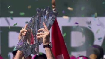 2017 BNP Paribas Open TV Spot, 'Indian Wells'