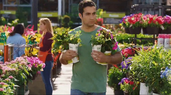 The Home Depot TV Spot, 'New Spring' - Thumbnail 2