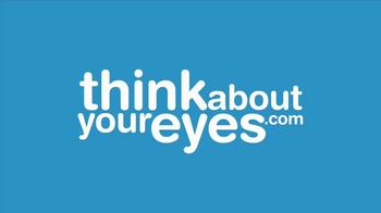 American Optometric Association TV Spot, 'Windows to Your Health' - Thumbnail 1