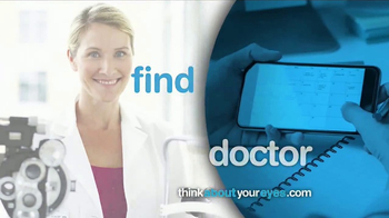 American Optometric Association TV Spot, 'Windows to Your Health' - Thumbnail 8