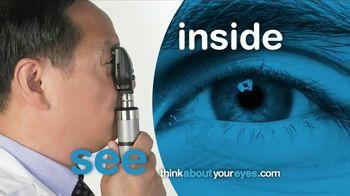 American Optometric Association TV Spot, 'Windows to Your Health'