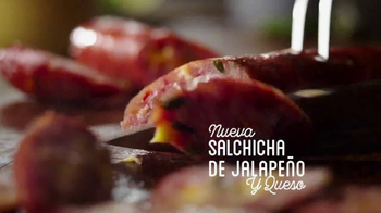 Chili's Smokehouse Combo TV Spot, 'Amante de la carne' [Spanish] - Thumbnail 5