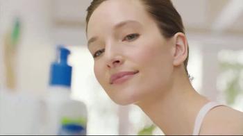 Cetaphil Gentle Skin Cleanser TV Spot, 'Healthy Skin' - Thumbnail 4