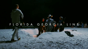 Big Machine TV Spot, 'Florida Georgia Line Featuring the Backstreet Boys' - Thumbnail 2