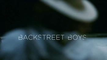 Big Machine TV Spot, 'Florida Georgia Line Featuring the Backstreet Boys' - Thumbnail 3
