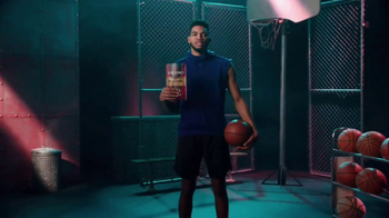 Jack Link's TV Spot, 'SasquatchWorkout: Workin' Out' Ft. Karl Anthony-Towns - Thumbnail 1