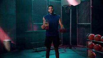 Jack Link's TV Spot, 'SasquatchWorkout: Workin' Out' Ft. Karl Anthony-Towns - Thumbnail 6