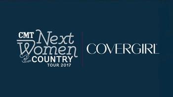 CMT 2017 Next Women of Country Tour TV Spot, 'Love Unleashed Tour' - Thumbnail 3