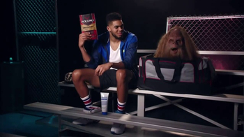 Jack Link's Jerky TV Spot, 'What's in KAT's Gym Bag?' Ft Karl-Anthony Towns - Thumbnail 8