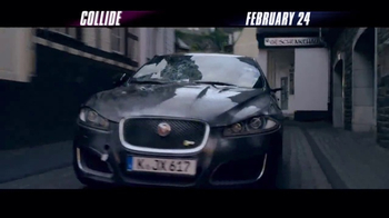 Collide - Alternate Trailer 7
