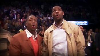 Go90 TV Spot, 'NBA Slam Kings' - Thumbnail 4