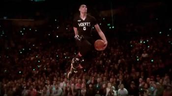 Go90 TV Spot, 'NBA Slam Kings' - Thumbnail 5