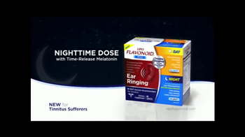 Lipo-Flavonoid Day/Night Kit TV Spot, 'Sonorest and Plus' - Thumbnail 4