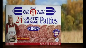 Purnell Country Sausage Patties TV Spot, 'Outstanding' - Thumbnail 7