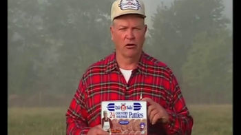 Purnell Country Sausage Patties TV Spot, 'Outstanding' - Thumbnail 5