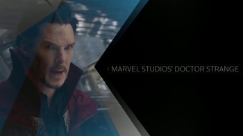 XFINITY On Demand TV Spot, 'Doctor Strange'
