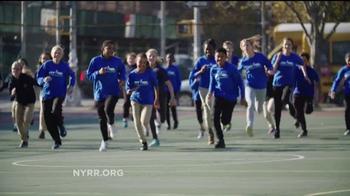 New York Road Runners TV Spot, 'Youth Running Programs' - Thumbnail 10