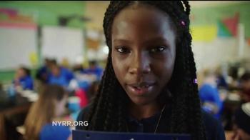 New York Road Runners TV Spot, 'Youth Running Programs' - Thumbnail 4