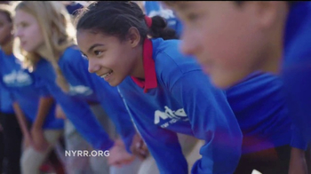 New York Road Runners TV Spot, 'Youth Running Programs' - Thumbnail 6