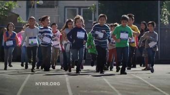New York Road Runners TV Spot, 'Youth Running Programs' - Thumbnail 7