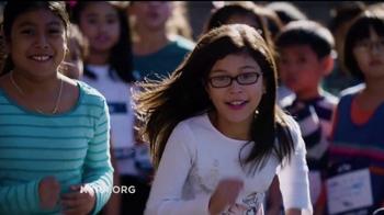 New York Road Runners TV Spot, 'Youth Running Programs' - Thumbnail 9
