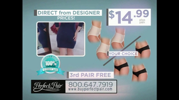Perfect Pair TV Spot, 'Perfect for Every Outfit' - Thumbnail 8