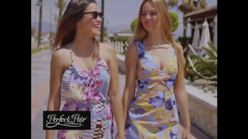 Perfect Pair TV Spot, 'Perfect for Every Outfit' - Thumbnail 4