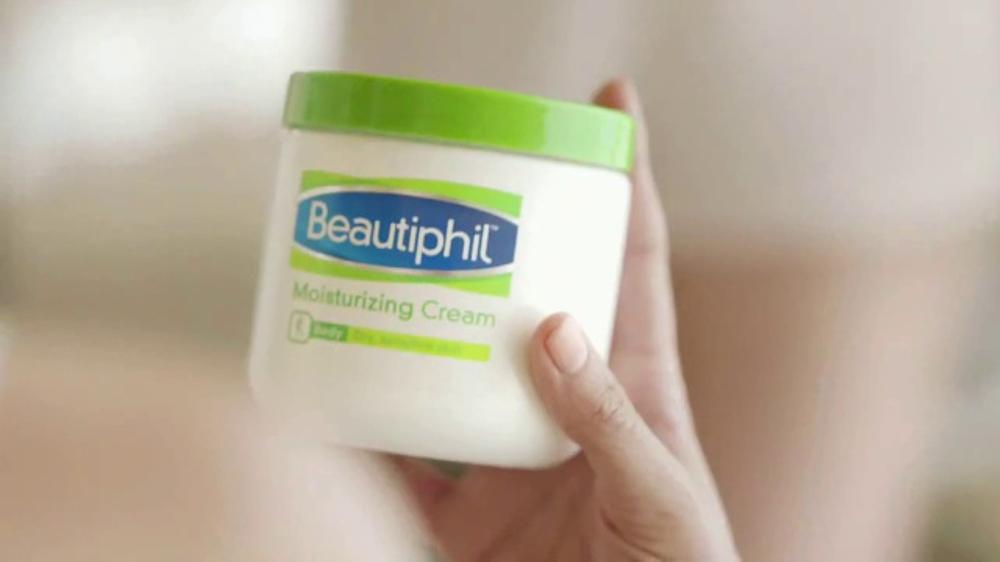 cetaphil commercial 2017