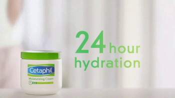 Cetaphil Moisturizing Cream TV Spot, 'Recommended' - Thumbnail 3