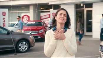 Carvana TV Spot, 'Anything For Love'