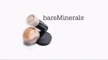Bare Minerals Original TV Spot, 'Natural' - Thumbnail 7