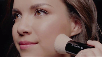 Bare Minerals Original TV Spot, 'Natural'