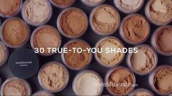 Bare Minerals Original TV Spot, 'Natural' - Thumbnail 6