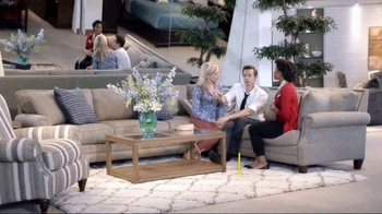 Rooms to Go Presidents Day Sale TV Spot, 'Great Savings' - Thumbnail 5