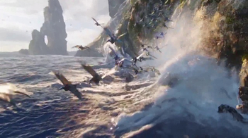 Walt Disney World TV Spot, 'Avatar Flight of Passage' - Thumbnail 3