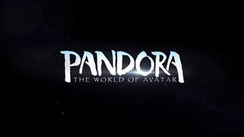 Walt Disney World TV Spot, 'Avatar Flight of Passage' - Thumbnail 5