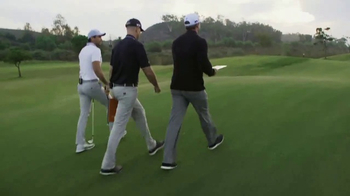 TaylorMade TP5/TP5x TV Spot, 'Don't Be A Fool' Featuring Jason Day - Thumbnail 3