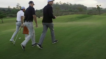 TaylorMade TP5/TP5x TV Spot, 'Don't Be A Fool' Featuring Jason Day - Thumbnail 4
