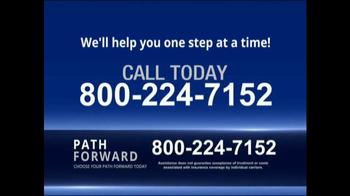 Path Forward TV Spot, 'One Step at a Time' - Thumbnail 10