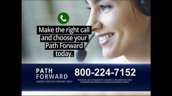 Path Forward TV Spot, 'One Step at a Time' - Thumbnail 7