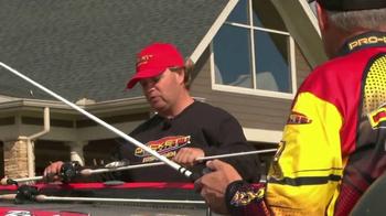 Duckett Fishing TV Spot, 'Excited' Ft. Boyd Duckett, Timmy Horton - 251 commercial airings