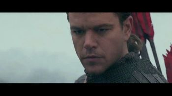 The Great Wall - Alternate Trailer 12