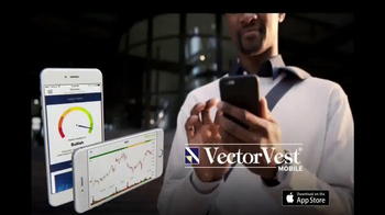 VectorVest Stock Advisory App TV Spot, 'Answers in the Palm of Your Hand' - Thumbnail 6