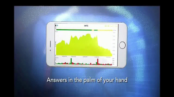 VectorVest Stock Advisory App TV Spot, 'Answers in the Palm of Your Hand' - Thumbnail 2