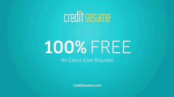 Credit Sesame TV Spot, 'Financial Goals' Featuring Lynnette Khalfani-Cox - Thumbnail 5