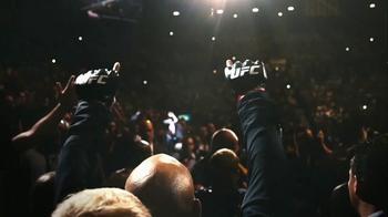 UFC TV Spot, 'El corazón de un peleador' [Spanish] - Thumbnail 9