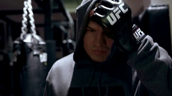 UFC TV Spot, 'El corazón de un peleador' [Spanish] - 645 commercial airings